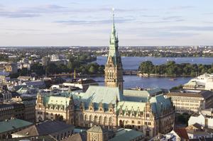 Hamburg ist Sitz der KTC Systemtechnik GmbH