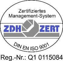 Audit DIN EN ISO 9001:2008