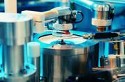 Service für Industrieanlagen-Automation durch KTC Systemtechnik