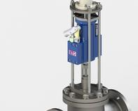 KTC Fail-Safe-Unit für lineare elektrische Stellantriebe
