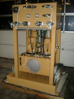 Hydraulikaggregat für eine Dampfventil-Steuerung
