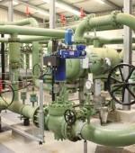 Pipeline-Prozessregler von KTC Systemtechnik